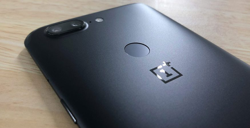 OnePlus 5T 7 875x450 - OnePlus 6 Teaser is Out: Here's All We Know About The Next 'Flagship Killer'
