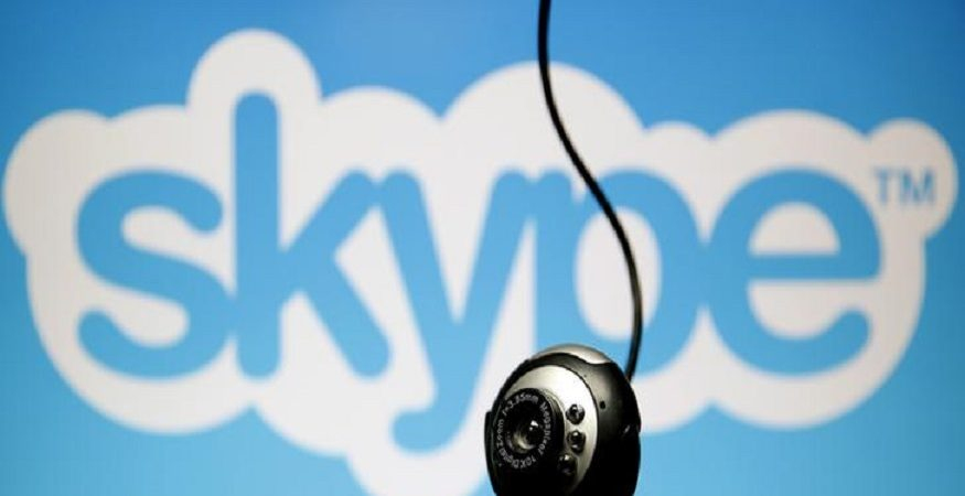 RTX1EK9F 875x450 - Microsoft Skype to Offer Call Recording Feature