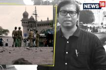 BJP targets Congress after Mecca Blast Acquittal
