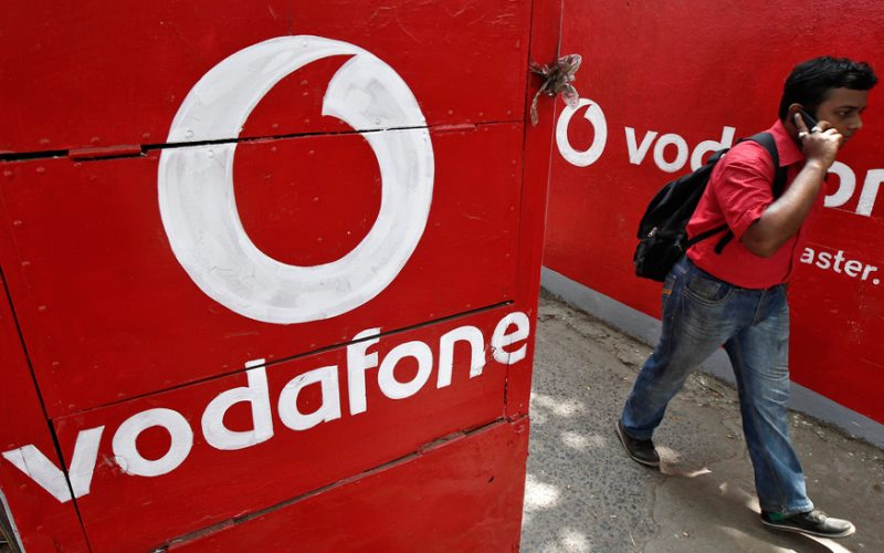 Vodafone Logo 1 800x500 - Vodafone, SAP to Boost Industrial IoT Adoption in India