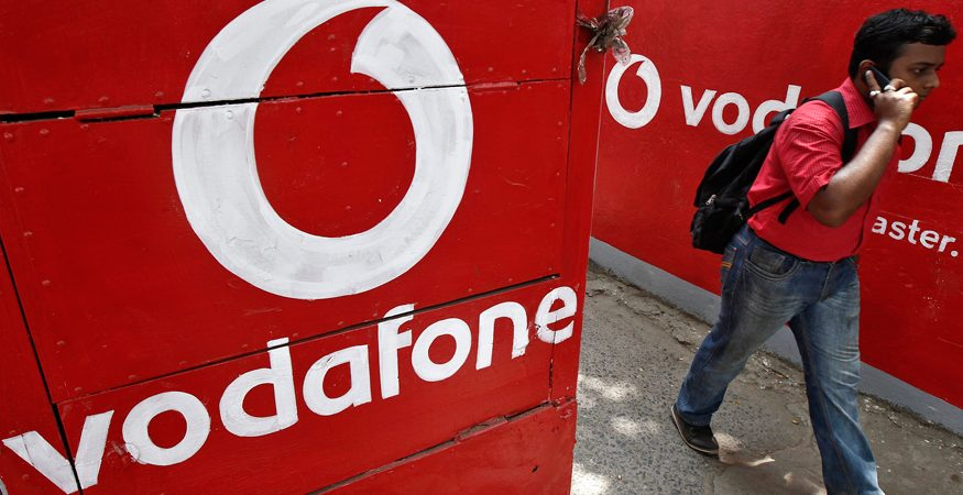 Vodafone Logo 1 875x450 - Vodafone, SAP to Boost Industrial IoT Adoption in India