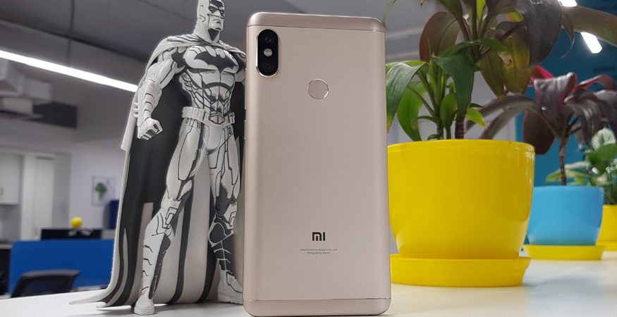 Xiaomi Redmi Note 5 Pro Back Panel 875x450 - Xiaomi Redmi Note 5 Pro Buyers to Get Free Mi Earphones During Mi Fan Festival