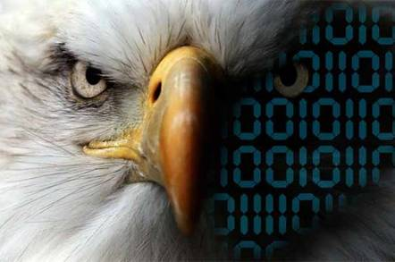 america - Law's changed, now cough up: Uncle Sam serves Microsoft fresh warrant for Irish emails