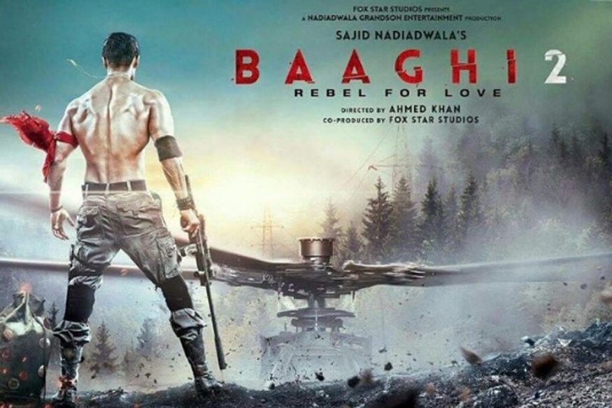 Baaghi 2 | Is It Worth the High? | Review