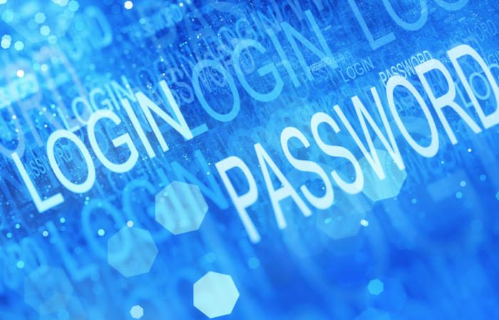 blue abstract password and login access security internet 100751583 large 700x450 - The beginning of the end for passwords