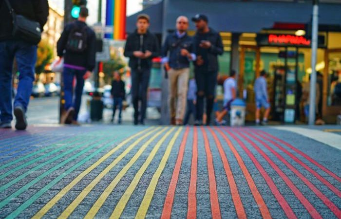 lgbtq diversity rainbow crosswalk the castro san francisco max templeton via unsplash 100737974 large 700x450 - Driving effective organizational diversity