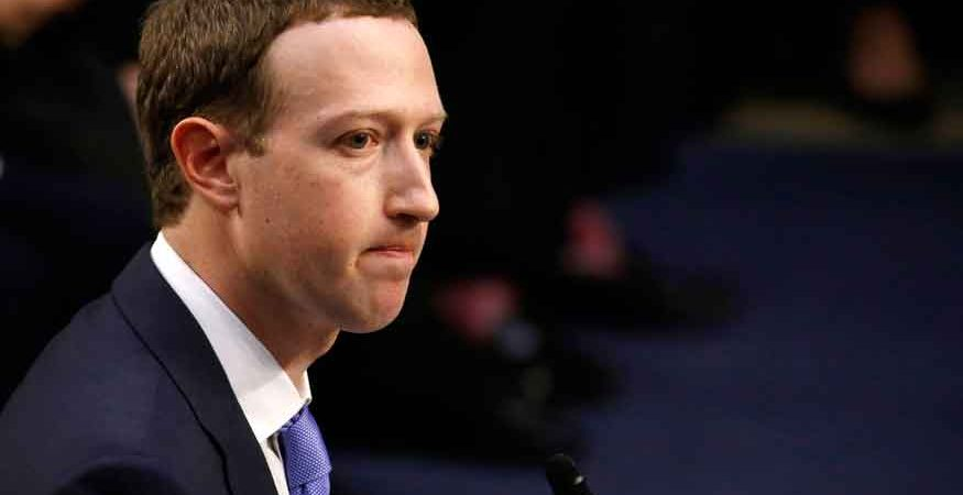 mark zuckeberg reuters875 875x450 - 'Um, Uh, No': Mark Zuckerberg Not Keen to Reveal Own Personal Info