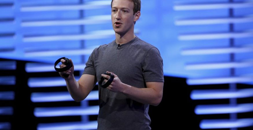 mark zuckerbeg facebook 875x450 - Facebook's 'Major Focus' on 2018 Elections in India, US and Pakistan, Says Mark Zuckerberg