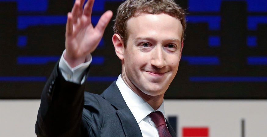 mark zuckerberg 875x450 - Mark Zuckerberg Says He's Still the Right Person to Head Facebook Despite 'Mistakes'