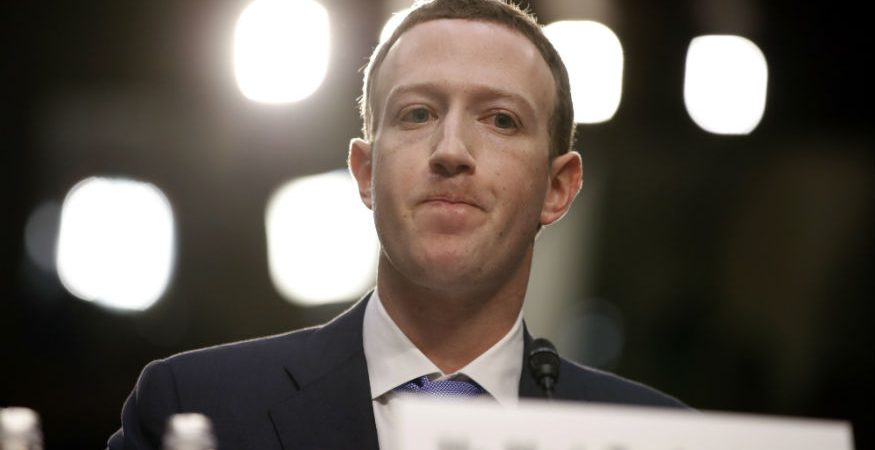 mark zuckerberg1 875x450 - Facebook CEO Mark Zuckerberg's Testimony Before US Congress: Mistakes? Yes. Solutions? Yes. Resignation? No