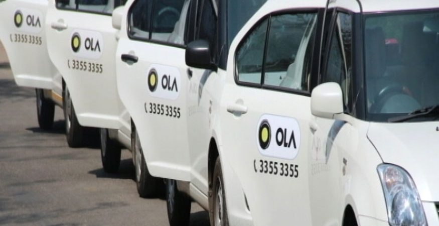 ola 875x450 - Ola To Digitise Public Transportation With The Acquisition Of Ridlr
