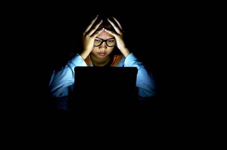 power outage shutterstock - *Thunk* No worries, the UPS should spin up. Oh cool, it's in bypass mode