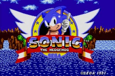 sonic the hedgehog - OpenAI challenges you to beat 1990s classic Sonic the Hedgehog using machine learning