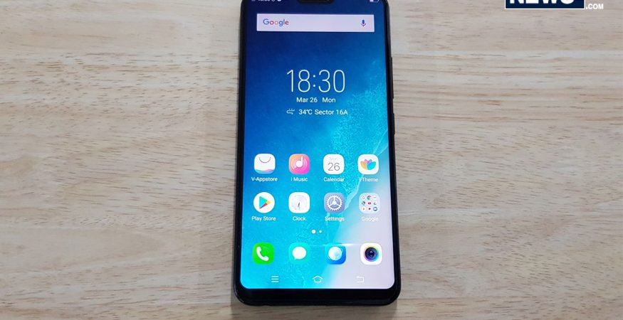 vivo v9 new 1 875x450 - Vivo V9 Review: A Notch Above Other Android Phones at Rs 22,990