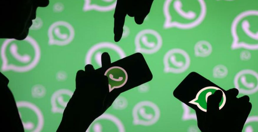 whatsapp 4 875x450 - WhatsApp Says it Collects Very Little Data And Every Message is End to End Encrypted