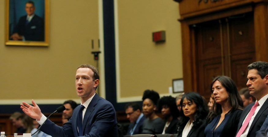2018 04 11T165136Z 1 LYNXMPEE3A1KJ RTROPTP 4 FACEBOOK PRIVACY ZUCKERBERG 875x450 - Facebook Won't Financially Compensate For Cambridge Analytica Case