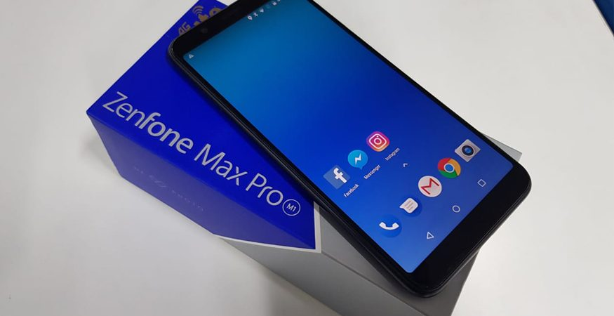 Asus Zenfone Max Pro 875x450 - Asus ZenFone Max Pro (M1) to go on Sale Today at 12 pm: Here is How to Buy