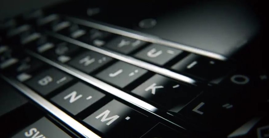 Blackberry 875x450 - BlackBerry Key2 Launch is Confirmed And The Twitter is Going Gaga Over it