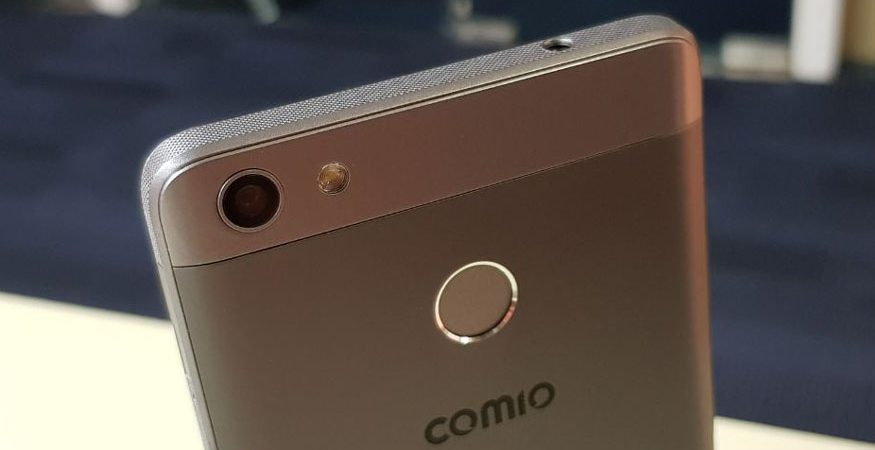 Comio P1 Featured Image 875x450 - Comio to Unveil Its Flagship Smartphone With Dual Camera, FHD Display in May: All we Know so Far