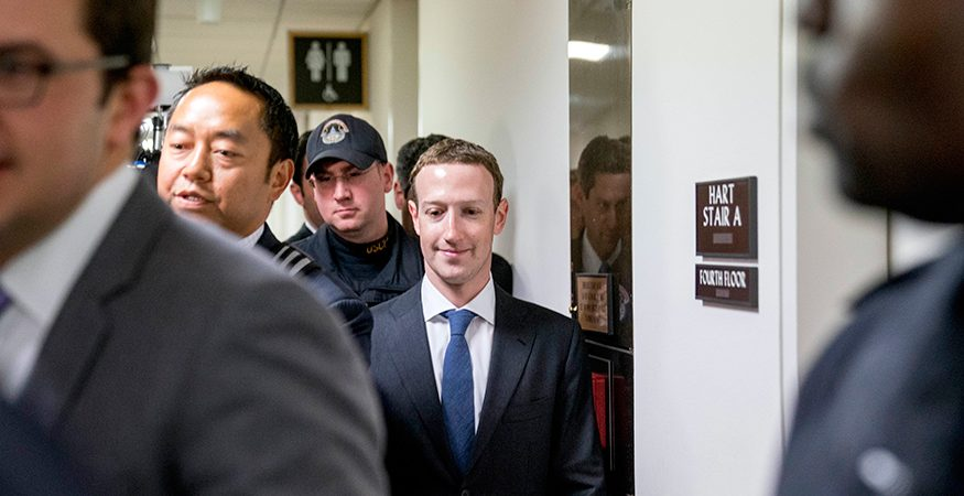 Facebook CEO Mark Zuckerberg Faces Congressional Inquisition 7 875x450 - Facebook CEO Mark Zuckerberg to Meet European Parliament Over Privacy