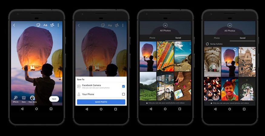 Facebook Save Stories 875x450 - Facebook Announces India-Specific Features Including Voice Posts, Save Stories And More
