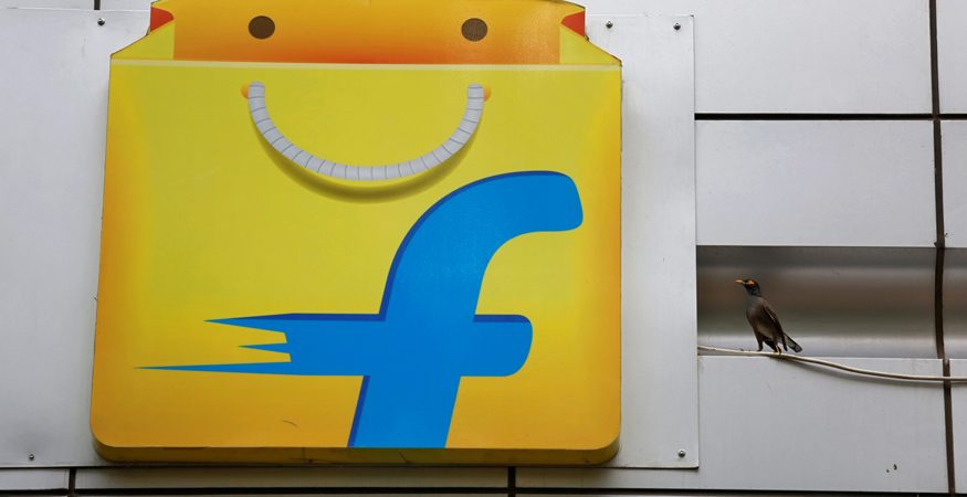 Flipkart Reuters 1 875x450 - Flipkart's Stake Acquisition 'Credit Positive' for Walmart-Moody's