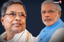 Watch: Siddaramaiah Vs Modi Battle Heats up in Karnataka's Last Phase of Campaigning