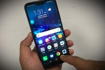 Honor 10 First Impressions Review: The AI Camera Smartphone