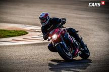 Watch: First Ride Review of Suzuki GSX-S750