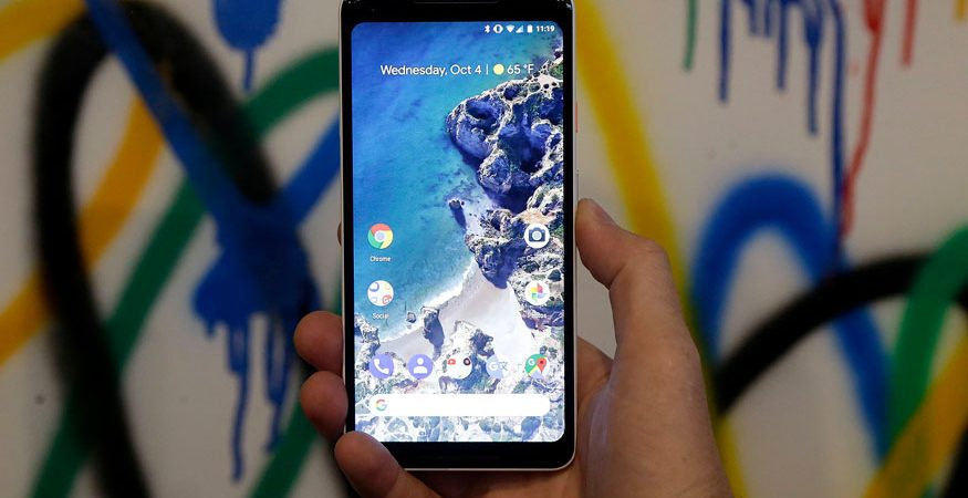 Google Pixel 2 XL phone 875x450 - Google Pixel 2 Available at Rs 34,999 After a Massive Discount During Flipkart Big Shopping Days Sale