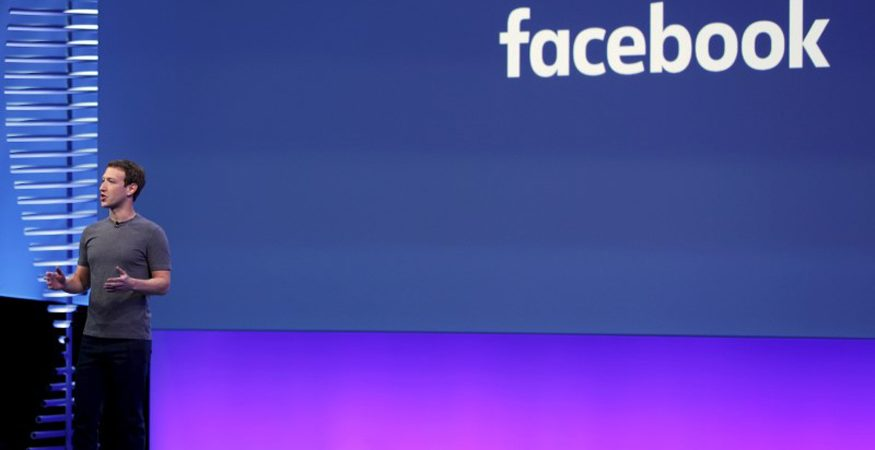 Mark Zuckerburg Facebook 2 875x450 - Facebook Suspends About 200 Apps That Access Its Users' Data