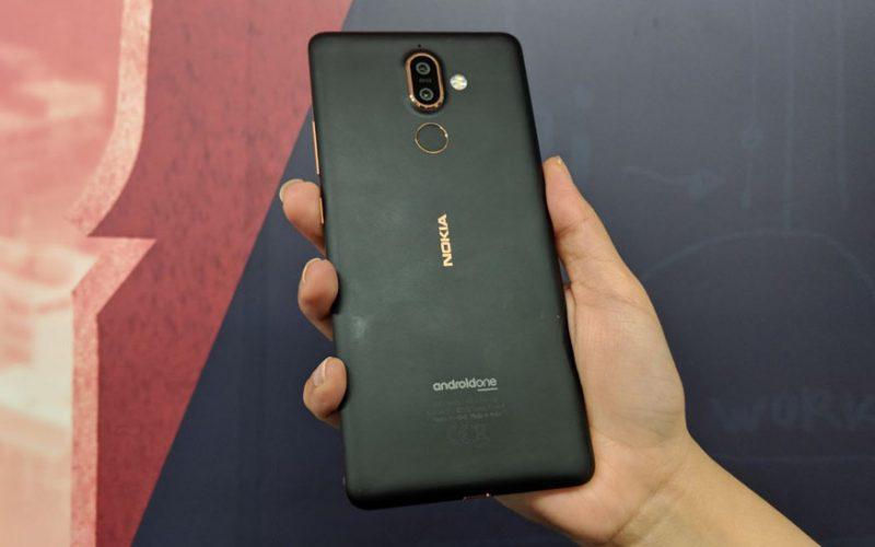 Nokia 7 Plus 3 800x500 - Nokia 7 Plus, Nokia 6 (2018) Gets Dual 4G VoLTE Support Via OTA Update in India