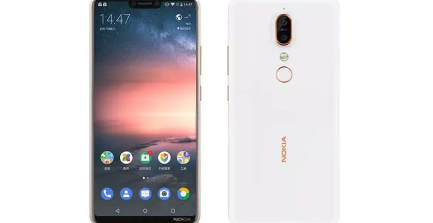 Nokia X6 2 875x450 - Nokia X6 Price, Specifications Leaked Online Ahead of May 16 Launch in China