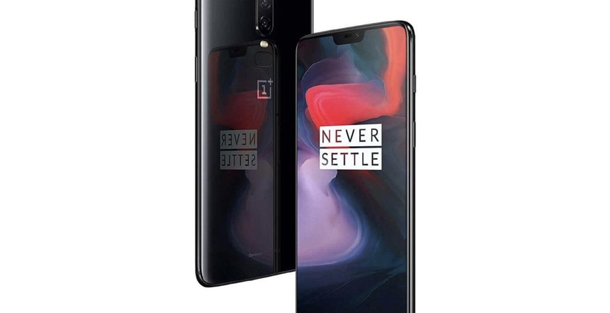 OnePlus 6 4 875x450 - One Day to OnePlus 6 Launch: Images, Price, Specifications And All You Need to Know