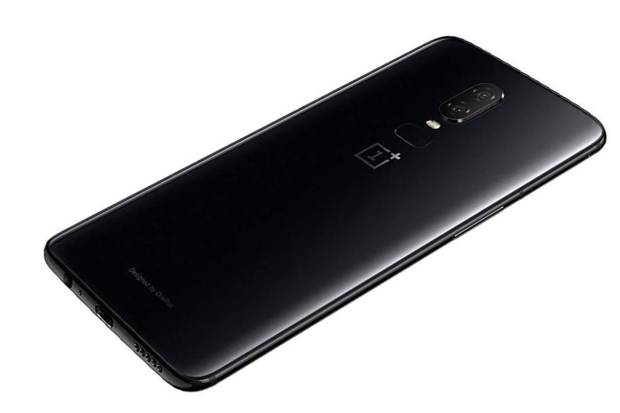 OnePlus 6 6