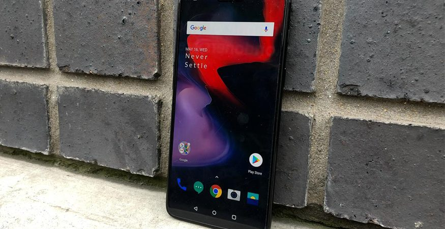 OnePlus 6 Display 875x450 - OnePlus 6 Launched at Rs 34,999 in India, Marvel Avengers Edition Priced at Rs 44,999