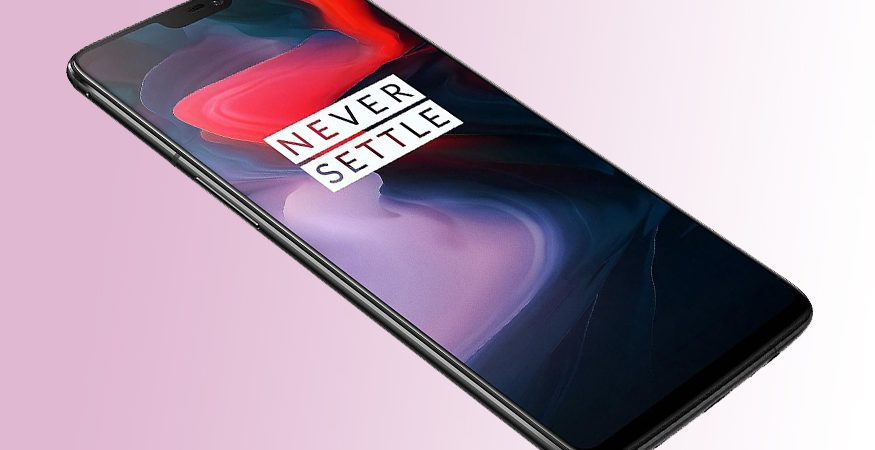 OnePlus 6 Front 875x450 - OnePlus 6 Images Leaked: Here is How The Smartphone Will Look