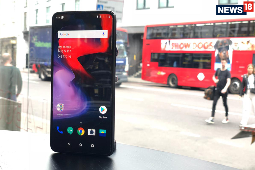 OnePlus 6, OnePlus 6 Launch, OnePlus 6 Price, OnePlus 6 Specifications, OnePlus 6 Review, OnePlus 6 First Impressions, OnePlus 6 India Price, OnePlus 6 vs Honor 10, OnePlus 6 Comparison, Technology News, OnePlus, OnePlus India, OnePlus 6 vs OnePlus 5T