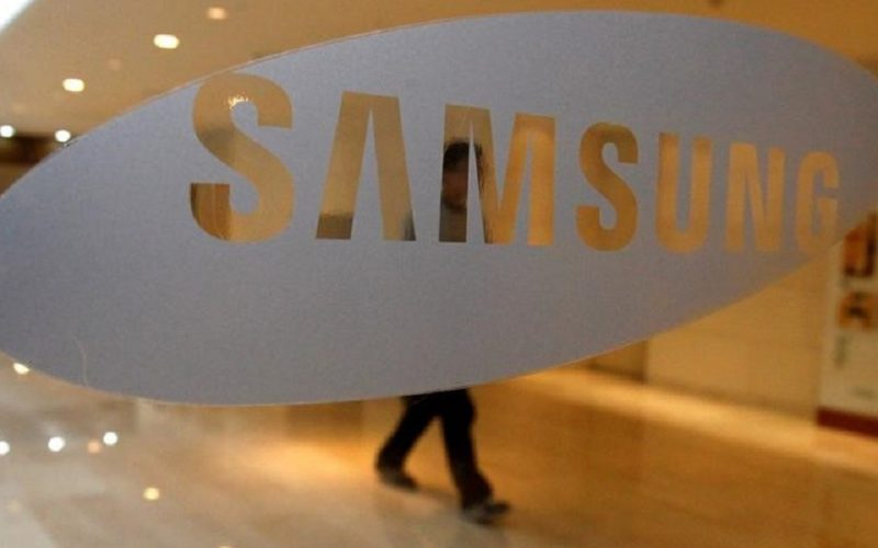 Samsung Logo 800x500 - Samsung Must Pay $539 Million For Copying Parts of iPhone: Jury