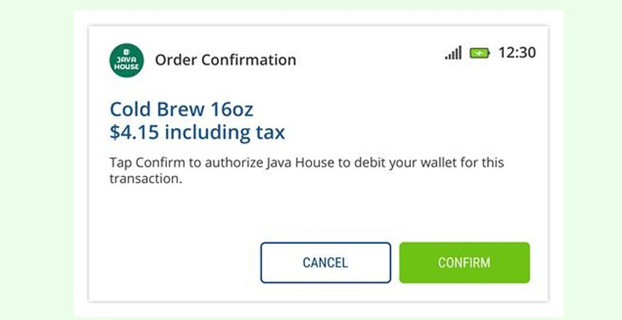 Xevo Digital Wallet 875x450 - Hyundai, Xevo to Allow Fuel, Coffee Payments Through New Car Infotainment Screen