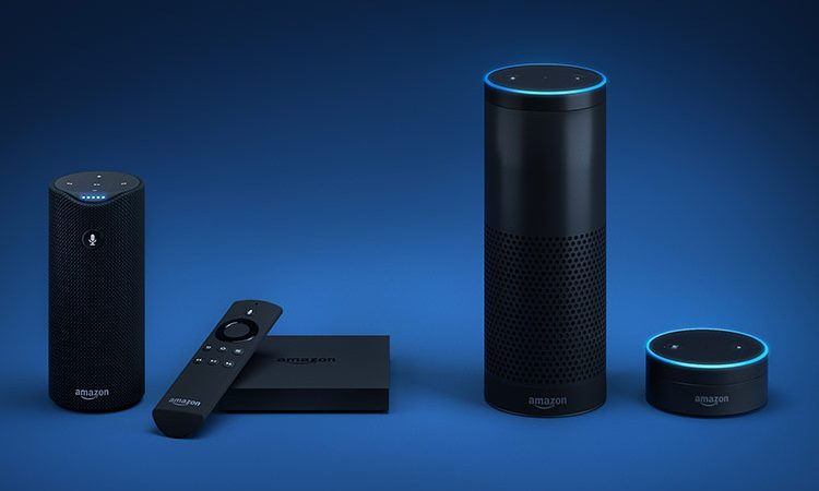 amazon new alexa devices 750x450 - Amazon, Google Lead Global Smart Speaker Market, Apple Fourth: Report