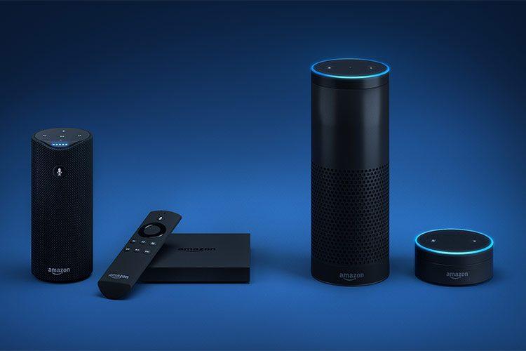 amazon new alexa devices 750x500 - Amazon, Google Lead Global Smart Speaker Market, Apple Fourth: Report