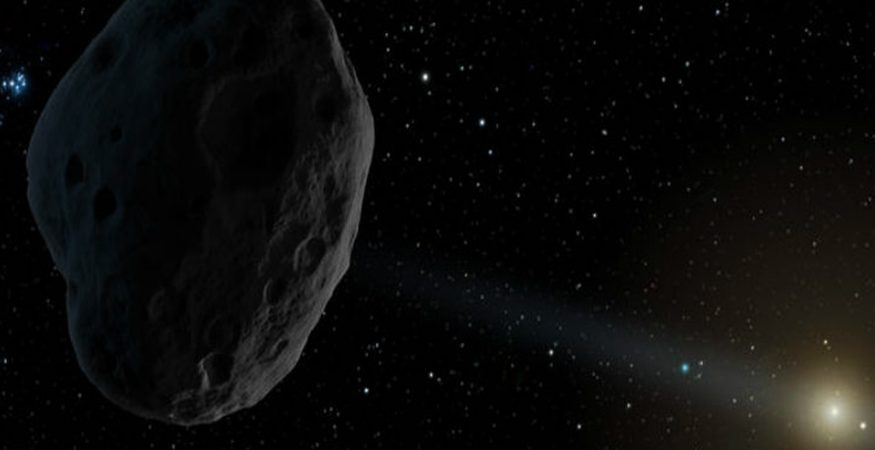 asteroid 875x450 - Long-Lost Asteroid '2010 WC9' to Flyby Earth on May 15: Report