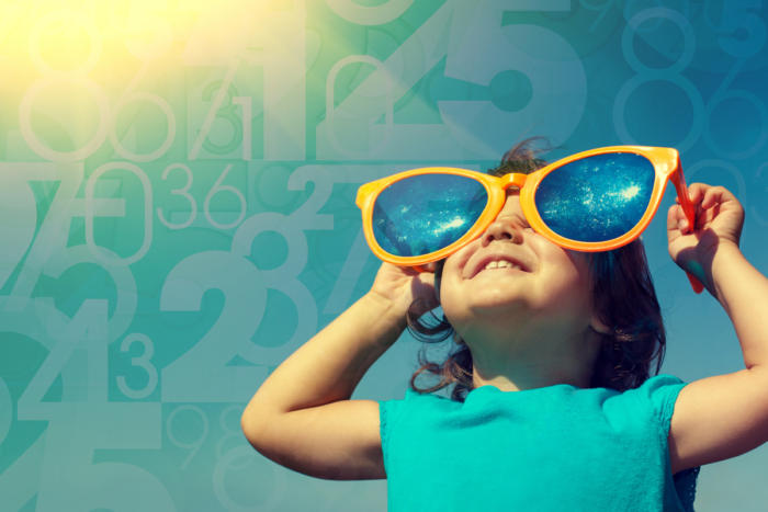 little girl sunglasses bright future predictions big data 100747408 large - From CIO to CEO: Yvonne Wassenaar discusses the future of technology