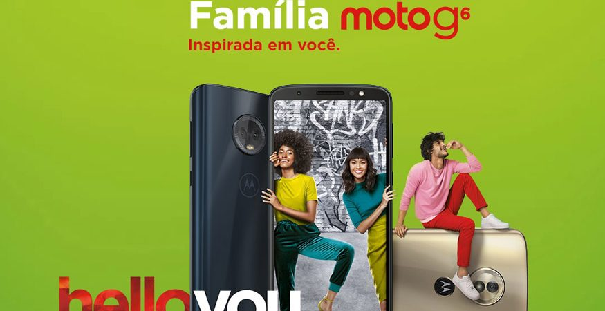 moto g6 plus  875x450 - Moto G6, Moto G6 Plus to Launch in India Soon: Expected Price, Specifications And More