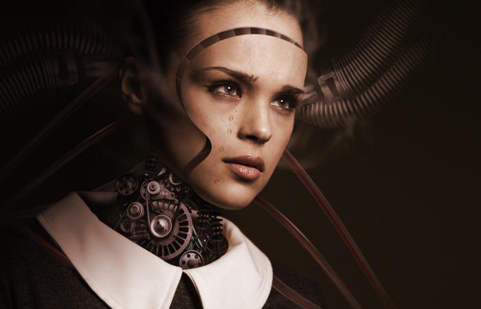 robotics artificial intelligence by jonny lindner cc0 via pixabay 100751103 large 1 700x450 - The societal impact of AI