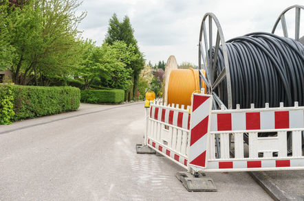 shutterstock fibre broadband - Community Fibre wins £18m from UK.gov infrastructure fund