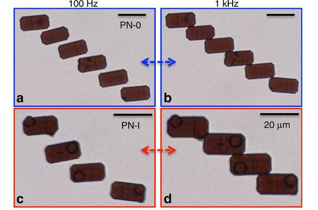 Silicon Microparticles