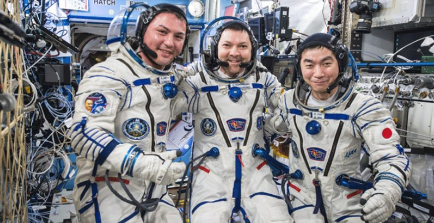 space  875x450 - Astronauts May Soon be Able to Enjoy Beer in Space