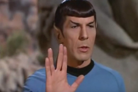 spock - Congratulations, we all survived Star Wars day! Now for some security headaches